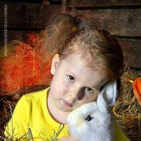 "Фотопроект ""Cowboy Easter"" :: Ольга Ципко"
