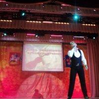 Концерт в Подмосковном Люберецком Доме культуры посвящённый Дню работника культуры :: Ольга Кривых