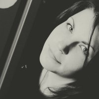 Анастасия... :: Ирина Забровская