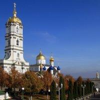 Почаевская лавра :: Карпухин Сергей