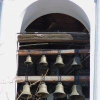 Колокола Свято-Боголюбовской обители :: Galina Leskova