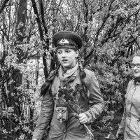 Главный праздник :: Игорь Жеглов