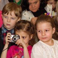 есть  люди, а есть люди-фотографы :: Арсений Корицкий