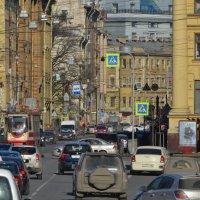 Санкт-Петербург :: Юрий Тихонов