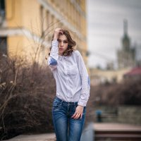 Сабина :: Рома Фабров