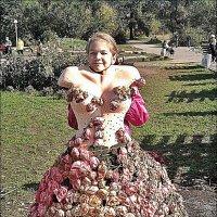 На празднике города :: Нина Корешкова