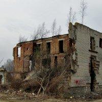 Развалины :: Yuriy V