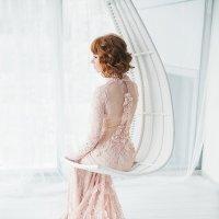 Невеста :: Мария Щепанова