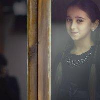 Улыбка Моны :: Сахаб Шамилов