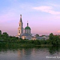 Тверь. Свято - Екатерининская церковь. :: Вячеслав Касаткин