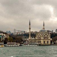 Istanbul 2015 12 :: Arturs Ancans