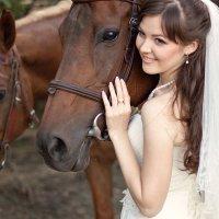 Лучезарная невеста :: Alex Grozovskiy