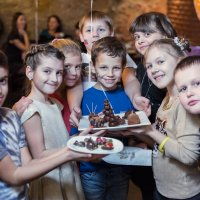 День рождения! :: Дмитрий Пронь