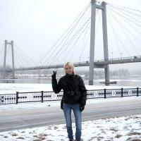 Всем привет :: Виктория Большагина