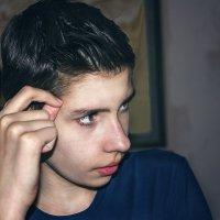 Разговор :: Ярослав Афанасьев