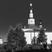 Храм :: Ирина Корнеева
