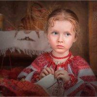 Х.В :: Евгения Малютина
