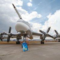 Ту-95МС ДБА России :: Павел Myth Буканов
