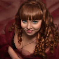 Ира :: Юлия Галиева