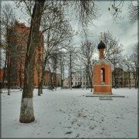 Ярославль 2015 :: Николай Емелин