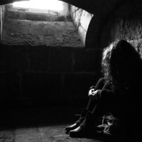 Жизнь без свободы :: Edgar Hakobyan
