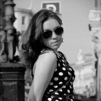 Outdoor 1 :: Ваня Виноградов