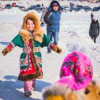 Сколько лет сколько зим))... :: Анатолий Бахтин