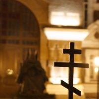 Крест :: Андрей Новосёлов