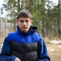 #Александр :: Алина Юдина