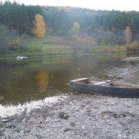 Осень :: Валентина Точилкина
