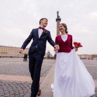 Свадьба Вадима и Юлии :: Валерий Фролов