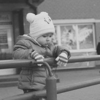 Печаль :: Андрей Рогаткин