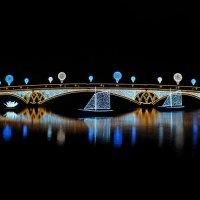 Lightfest, Москва :: Дмитрий Дмитриев