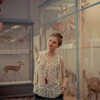Лиза :: Ekaterina Usatykh
