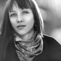 Анастасия..... :: Стас Кашин