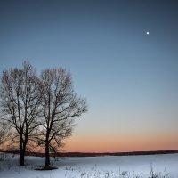 На закате дня :: Константин Филякин