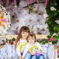 Сестрички :: Marusya Горькова