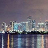 Miami :: Александр Чекмарев