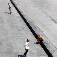 Street life :: Ваня Виноградов