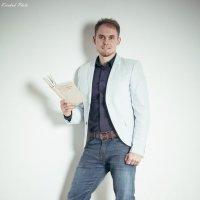 Модель Сергей Рак :: Евгений Крищук