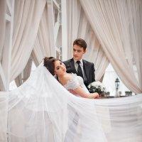 Александр и Юлия :: Ольга Колодкина