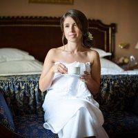 Невеста Юлия :: Ольга Блинова