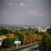 Луганск :: Алена Юрченко