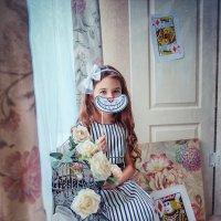 видала я котов без улыбок, но вот улыбку без кота... (с) :: Татьяна Исаева-Каштанова
