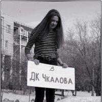 Проверенный метод познания :: Сергей Яценко
