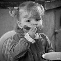 Счастье в простом... :: Алена Дубовик