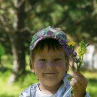 Мой братик :: Альбина Гимаева