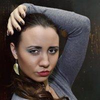 И снова селфи :: Елена Нор