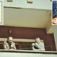 Юрий Шпагин и Станислав Яворский, 1991 год :: Александр Копалов