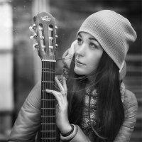 Мелодия струны :: Anna Lipatova